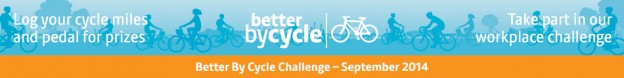 better by cycle challenge logo